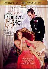 the prince me