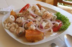 food peru