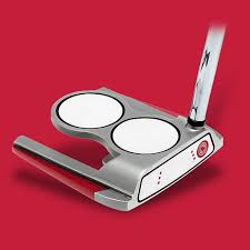 2 ball putters