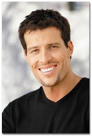 anthony robbins power to influence