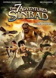 فيلم سندباد The 7 Adventures of Sinbad 2010 مترجم - اكشن واساطير - مشاهدة مباشرة