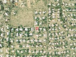 neighborhood satellite images