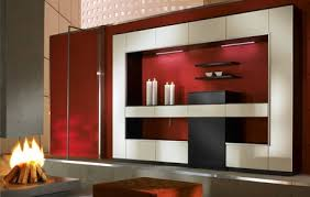 contemporary wall design