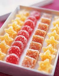 apple jellies