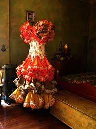 dress spain