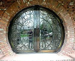 gate wrought iron