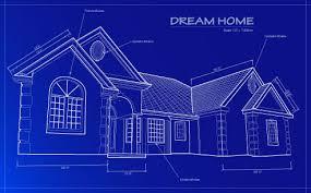 house blueprint plans