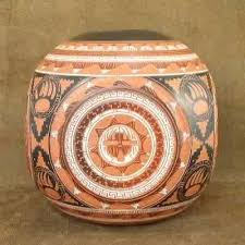 indian pottery designs