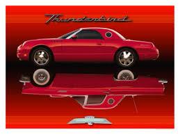 new thunderbird