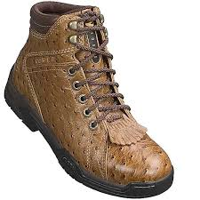 lace up roper boots