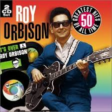 Roy Orbison - Shy Away