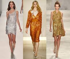 disco style dress