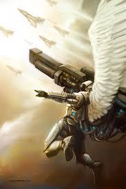 angel listen