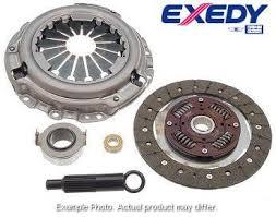 exedy racing clutch