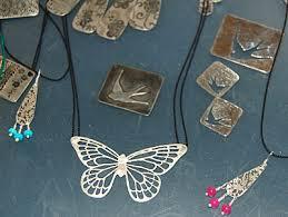 handmade jewelry design
