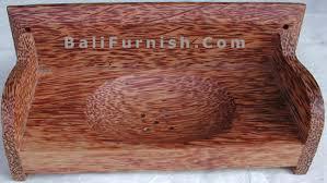 coconut wood
