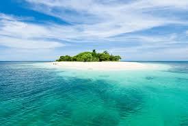 desert island pictures