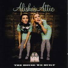 Alisha's Attic - The House We Built