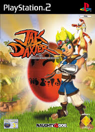 daxter playstation 2