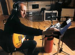 Mark Knopfler - Swinging Golden Hearts