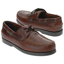 shoes dockers