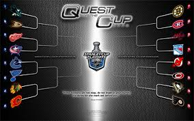 2009 stanley cup playoff