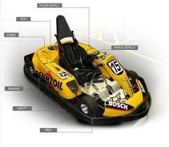 electric karts