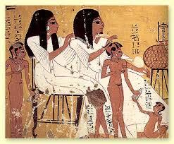 egyptian brides