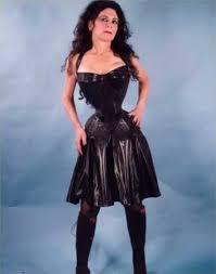 corset waists