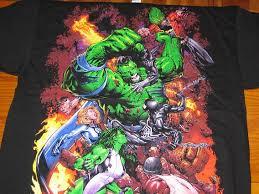 hulk shirts