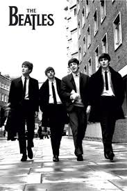 beatle posters