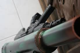 air bazooka toy