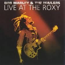 bob marley live at roxy