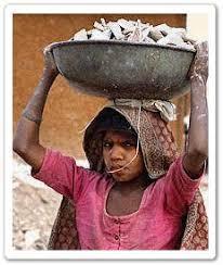 labour children