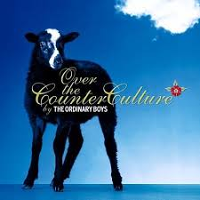 Ordinary Boys - Over The Counter Culture