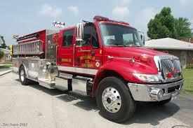 international fire trucks