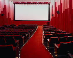 picture of a theater