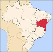 bahia map