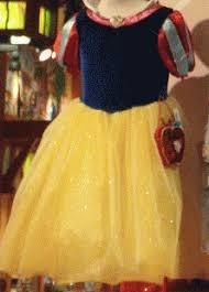 disney snow white outfit
