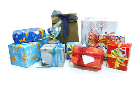 christmas presents pictures