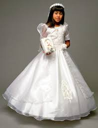 first holy communion wear