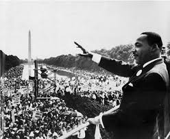 luther king jr