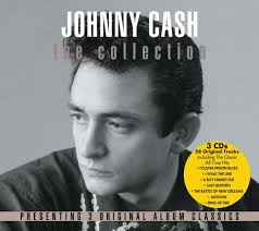 Johnny Cash - San Quentin [Live]