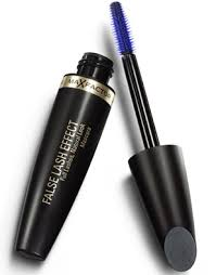 false eyelash effect mascara