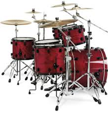 pacific drum kit