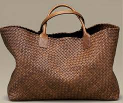 bottega purse