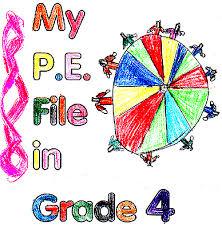 portfolio for kids