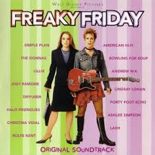 Soundtracks - Freaky Friday
