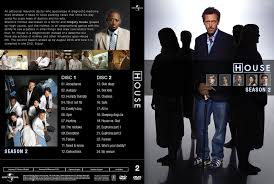 house md dvd