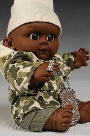 rapper dolls